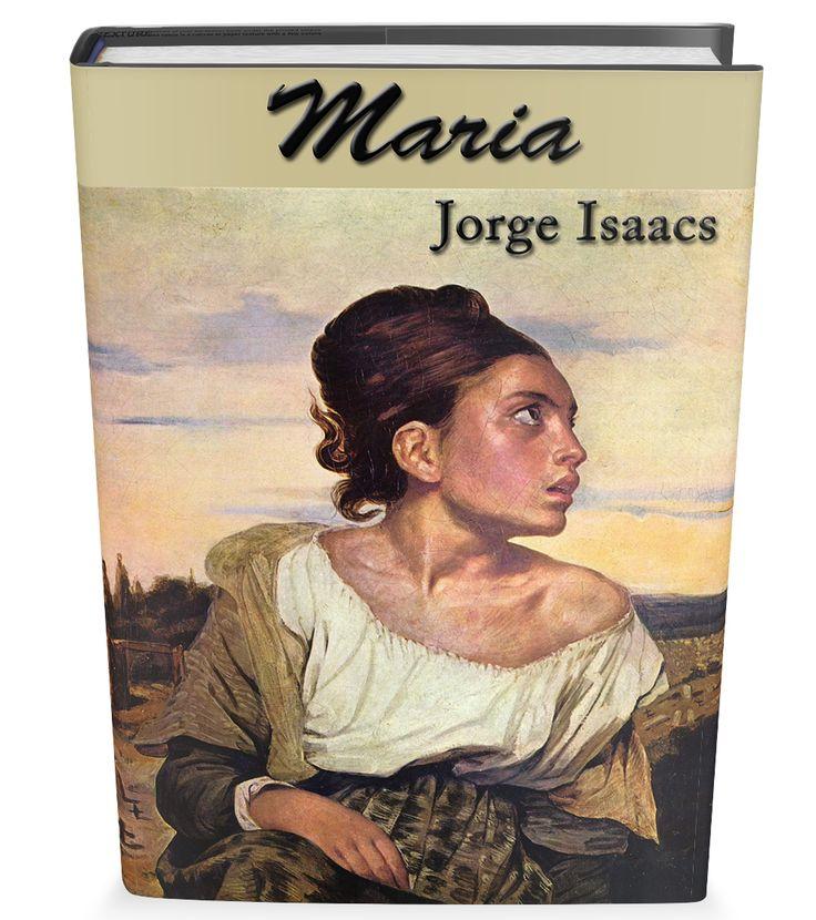 Libro Gratis Maria de Jorge Isaacs
