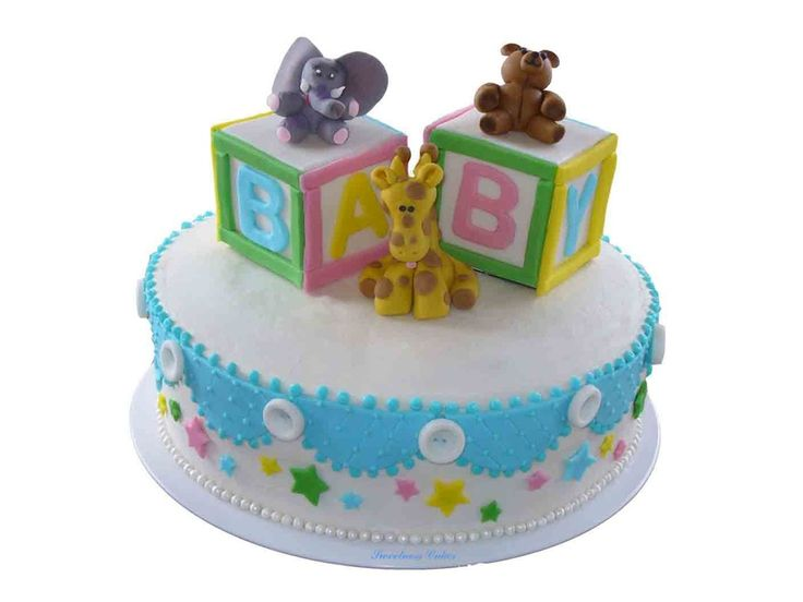 Exceptional Wilton Baby Shower Cakes Part - 4: Wilton Baby Shower Cakes | | Baby Shower Cakes | Pinterest | Shower Cakes,  Marble Cake And Gum Paste