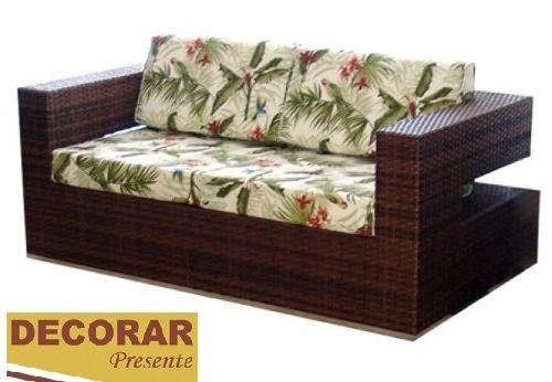 Diversos sofás fibra sintetica e aluminio direto de fabrica promoção - ZIP Anúncios