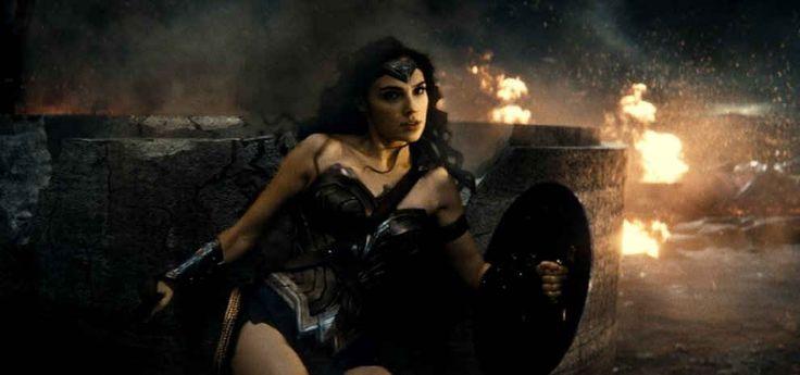 """Wonder Woman è bisessuale"" - http://www.sostenitori.info/wonder-woman-bisessuale/256333"