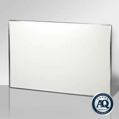 Infrarood verwarming standaard aluminium