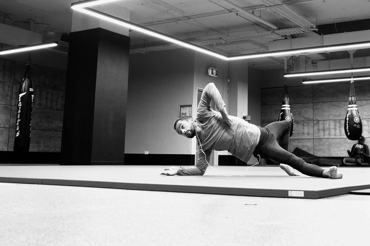 Movement class