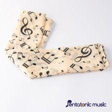 Melodic Pashmina - Cream