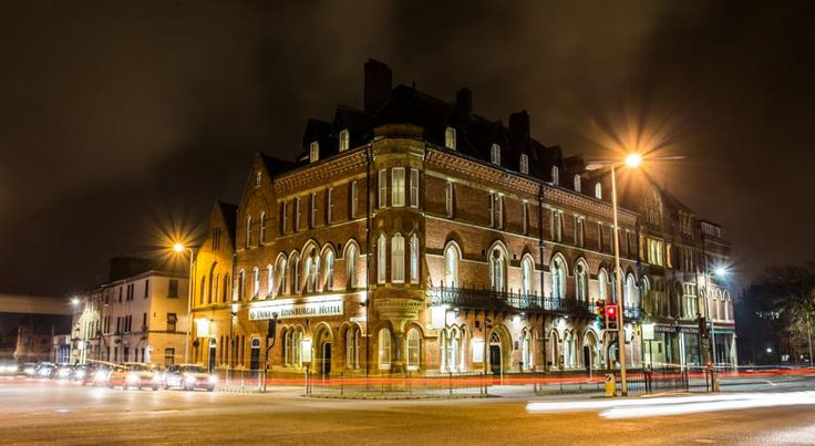 The Duke of Edinburgh Hotel & Bar Barrow in Furness Just 3 minutes' walk from Barrow town centre, the Duke of Edinburgh Hotel offers free Wi-Fi, free parking and a traditional on-site restaurant and bar.