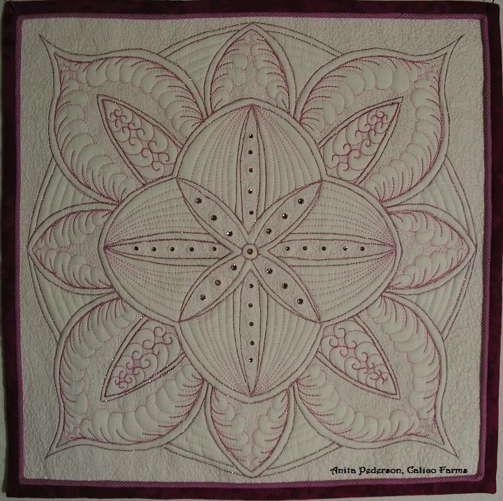 Best 25+ Whole cloth quilts ideas on Pinterest | Hand quilting ... : whole cloth quilt kits - Adamdwight.com