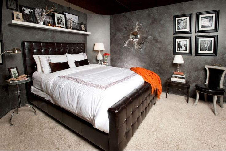 Perfect Wall Colors For Bedroom With Dark Furniture  -   #bedroomwallcolors #wallcolorsforbedrooms #wallcolorsideas #wallcolorsimages #wallcolorspictures