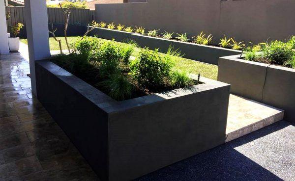 Landscape Design & Construction- Landscapers Perth- City Limits Landscapes- Decorative Concretes
