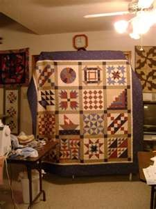 78 Images About Underground Railroad Quilt Blocks On
