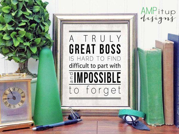 The 25+ Best Boss Gifts Ideas On Pinterest
