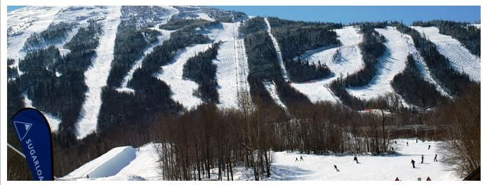 Ski Vacation Packages to Sugarloaf is available at SkiOrganizers! Lots of hot deals Offered so you could have a perfect ski vacation without wrecking your budget. Book for a Ski Vacation Packages of your favorite snow destinations now!