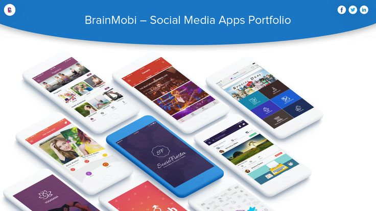We've moved on from the days of MySpace to a social media era now dominated by WhatsApp, Snapchat App, Tinder, Instagram are other social networking apps. Looking to develop a social media app. Let's have a look on 2017 Social Media Stats and learn why people prefer to use social media apps. #SocialNetworking #SocialMedia #MobileAppDevelopment #SocialMediaAppDevelopment #SocialMediaAppDevelopers #2017SocialMediaStats Tracx GlobalWebIndex