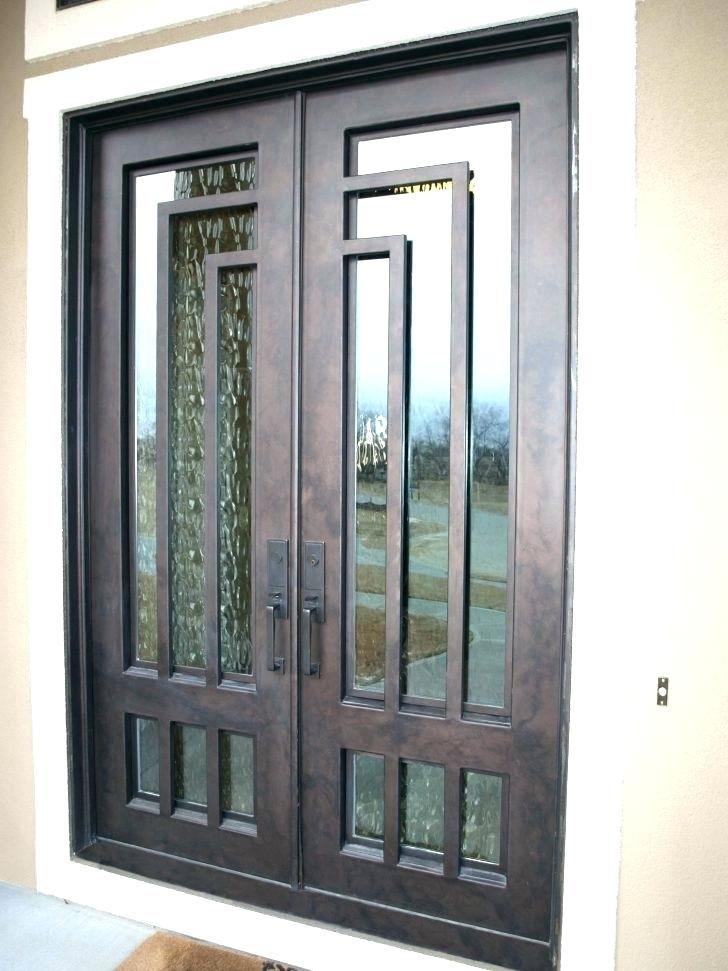 High End Contemporary Entry Gates Google Search Iron Doors Iron Door Design Wrought Iron Front Door