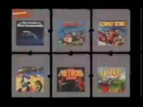 Super Game Boy UK TV Commercial - Super Game Boy
