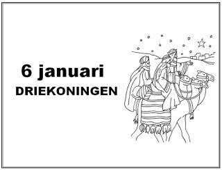 Gietjes Corner: Straks is het januari!