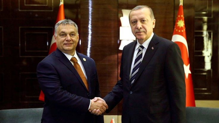 Orbán elmondta a kínai állami tévében, hogy mit gondol az emberi jogokról  http://ahiramiszamit.blogspot.ro/2017/05/orban-elmondta-kinai-allami-teveben.html