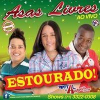 http://wwwadelci.blogspot.com.br/: Asas Livres