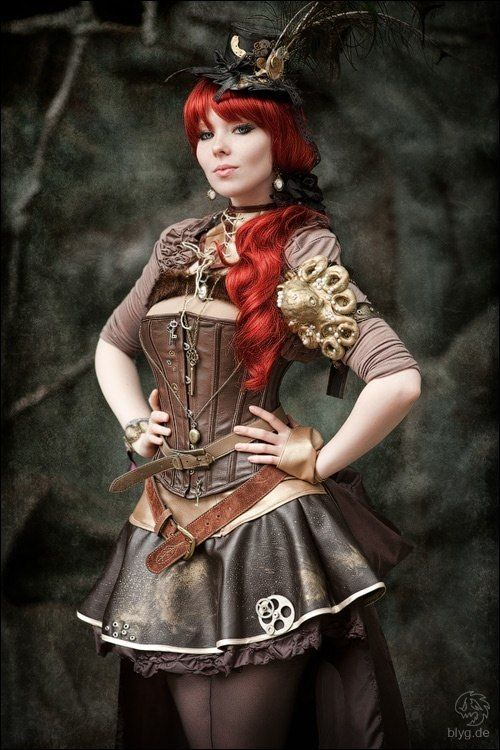 steampunksteampunk: blyg.de                                                                                                                                                                                 Plus