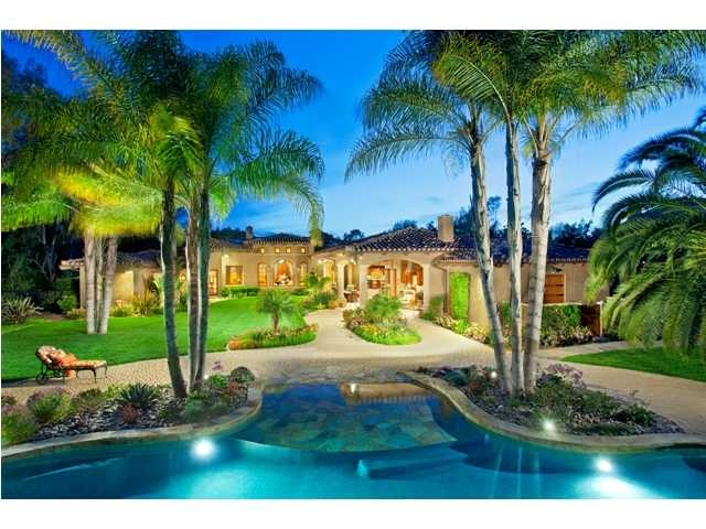 Fairbanks Ranch | 6434 Via Dos Valles, Rancho Santa Fe (MLS # 120015462)