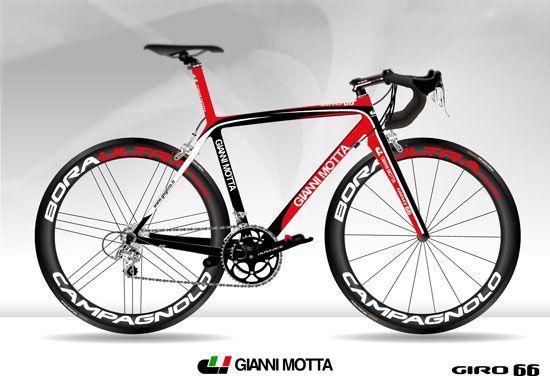 Gianni Motta Giro 66 Rennrader Pinterest