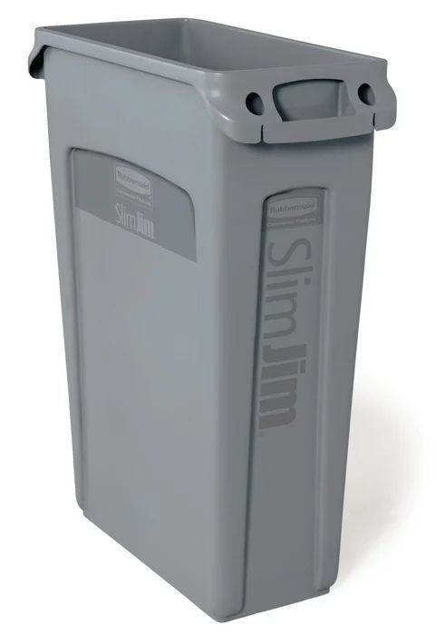 Slim Jim® with Venting Channels - Spacepac Industries