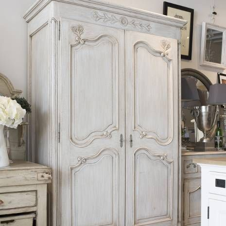 Fleur Furniture Wardrobes - Armoires