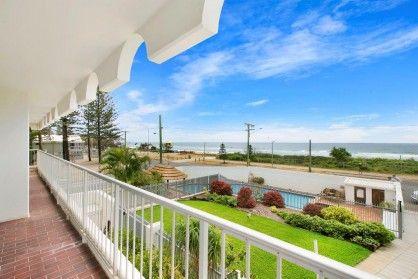 Boradbeach Blvd - views of the Pacific!   Sun Realty Gold Coast - Real Estate in Broadbeach | Surfers Paradise | Palm Beach | Broadbeach Waters