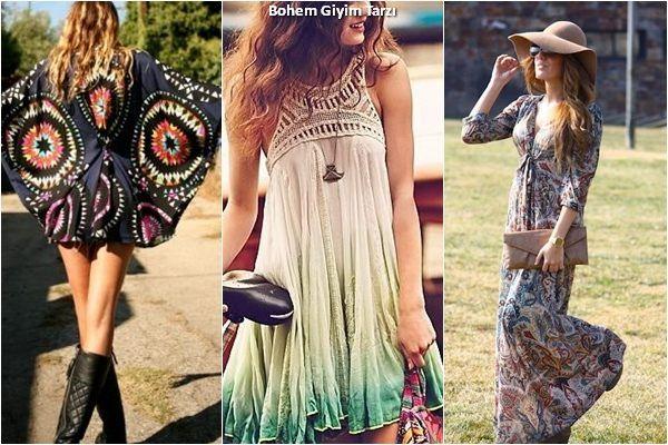 Moda Akımları ve Giyim Tarzları Nelerdir?