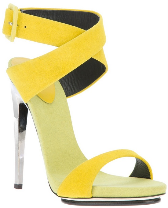 106 best Shoes I Love / Yellow images on Pinterest | Shoes, Yellow ...