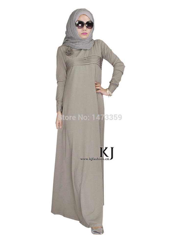 Cheap abaya fabric, Buy Quality abaya collection directly from China dress european Suppliers: 2015 casual abaya muslim girl fashion cotton dress turkish women clothing burqa robe plus size custom-made dub