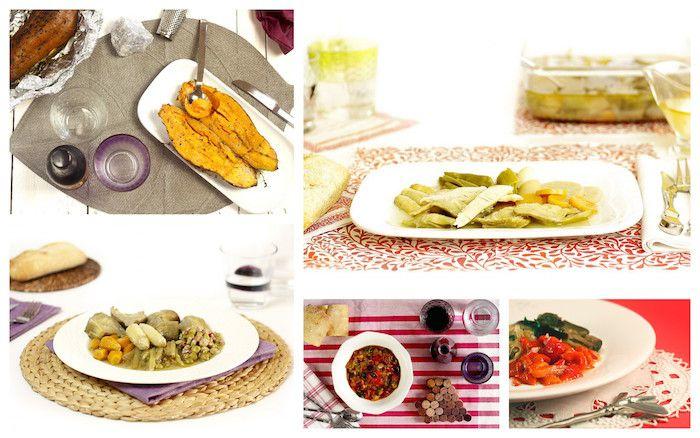 Diez recetas de verduras para cocinar en slow cooker. Las verduras se llevan bien con tu olla lenta, descubre diez elaboraciones para triunfar.