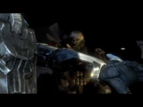 FuTurXTV - E3 Expo 2010 - Halo Reach World Premiere Trailer