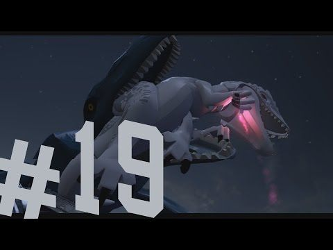 LEGO Jurassic World Gameplay Ita #19 - Finale - PS4 Xbox One Pc - YouTube