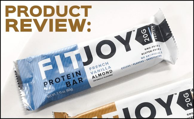 New in stock to Discount Supplements, here we have the FitJoy Nutrition Protein Bars! http://www.discount-supplements.co.uk/blog/product-review-fitjoy-bars/ #proteinbars #fitjoy #protein #whey