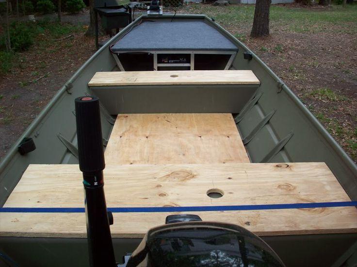25 Best Ideas About Jon Boat On Pinterest Aluminum Jon