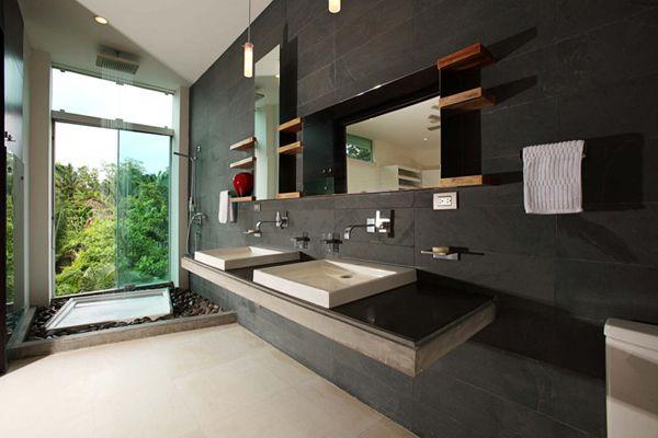 Another sweet bathroom