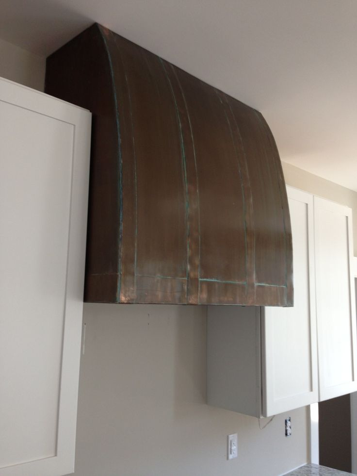 17 Best Images About Range Hood On Pinterest Copper Stove And Mediterranean Kitchen