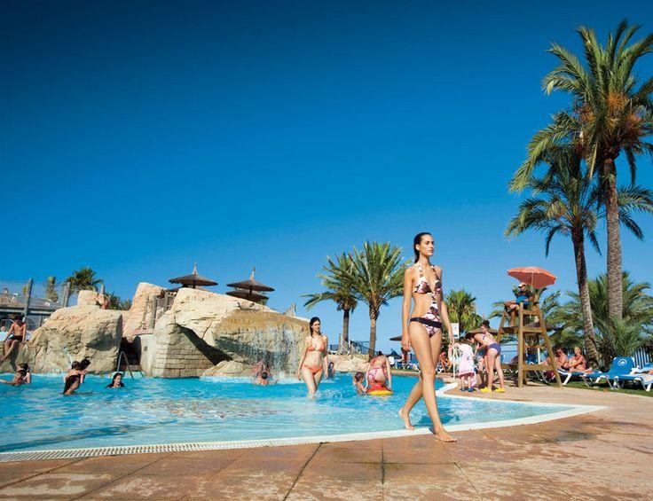 Alicante. Todo incluido en la Costa Blanca