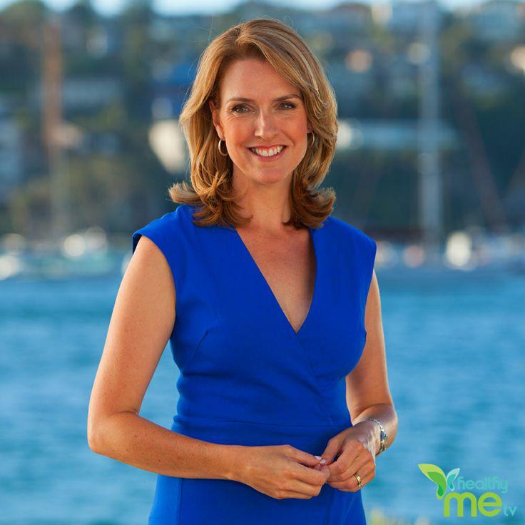 Join Kellie Sloane at www.healthymetv.com.au