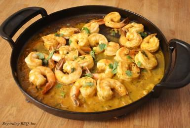 New Orleans-Style Barbeque Shrimp Recipe
