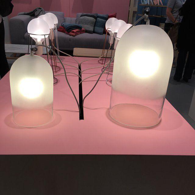 Lampe de table Dewy - Eno Studio