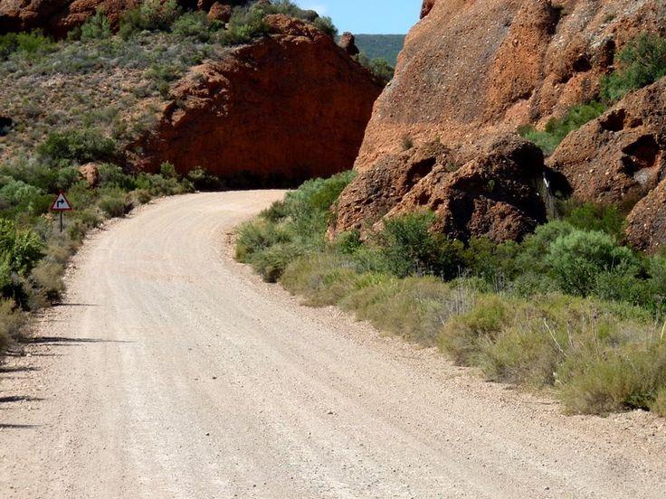 Kruisrivier route 62