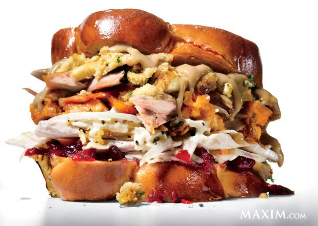 Image result for Thanksgiving Leftovers