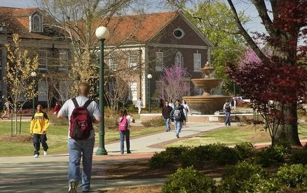 University of Mississippi | Best College | US News