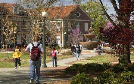 University of Mississippi | Best College | US News