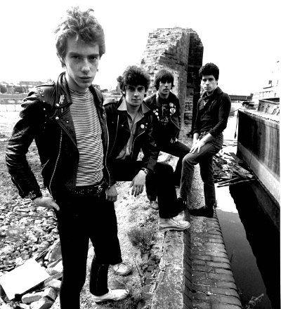 The lasting impact of Belfast band Stiff Little Fingers - The Irish Post