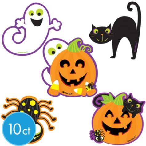 halloween decorations for your party or yard shop for kid friendly halloween party decorations scary outdoor halloween decorations and other halloween - Friendly Halloween Decorations