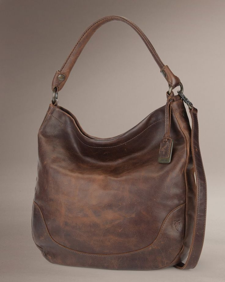 Melissa Hobo - Bags & Accessories_Bags_Hobo - The Frye Company