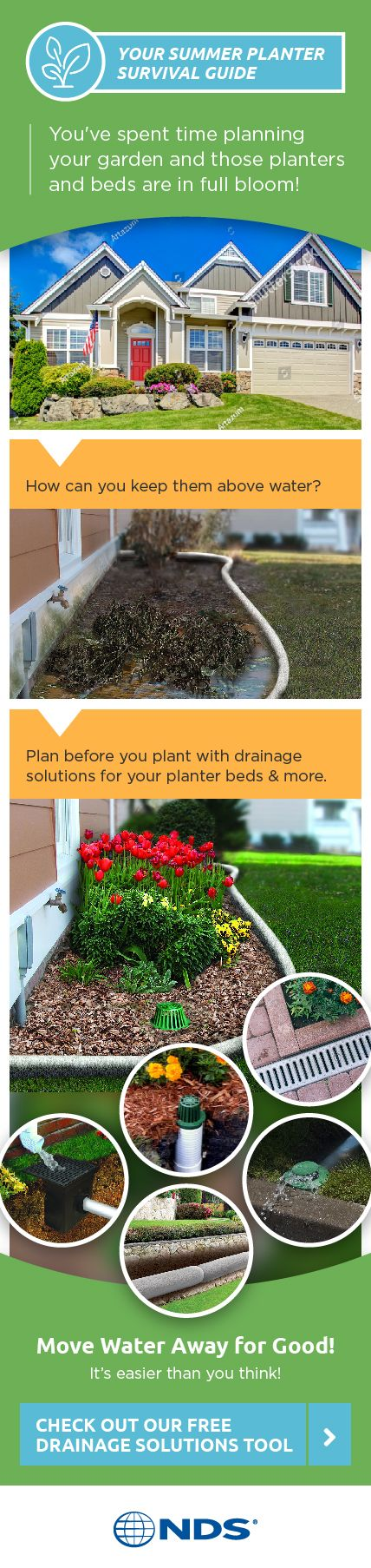 62 Best Home Drainage Solutions Images On Pinterest