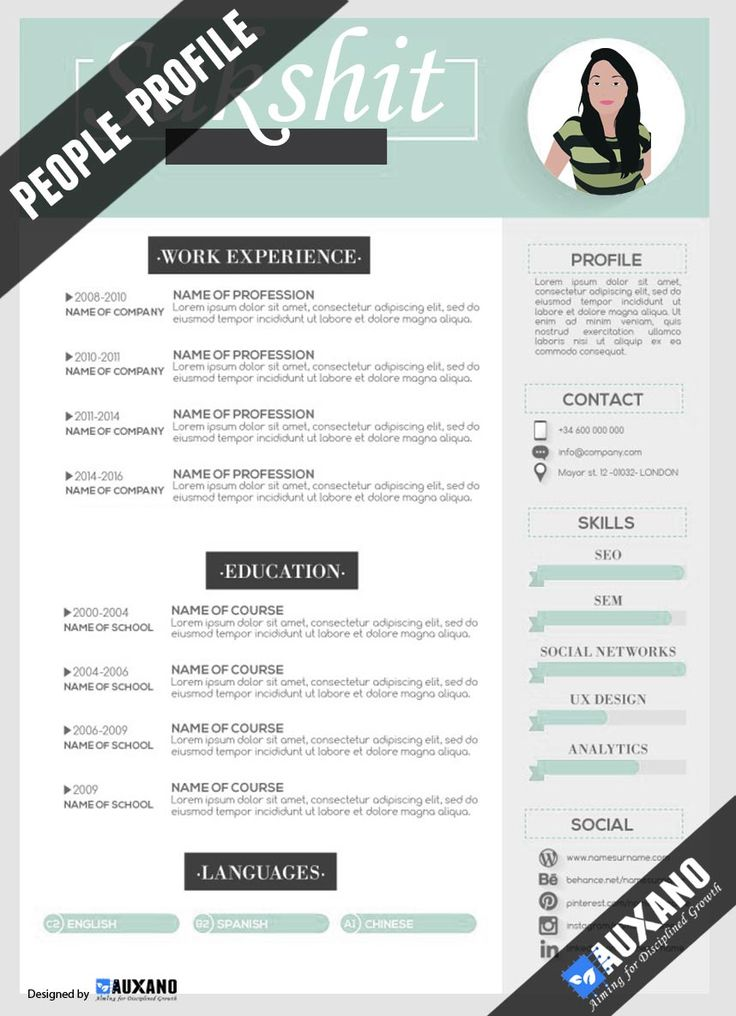 63 best Design images on Pinterest - resume services online