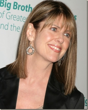 Pam dawber sexy at 60 just like her husband mark for How did mark harmon meet pam dawber